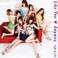Like You Anyway [CD+DVD]<初回盤B>