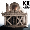 KX KREVA 10th ANNIVERSARY 2004-2014 BEST ALBUM<通常盤>