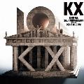 KX KREVA 10th ANNIVERSARY 2004-2014 BEST ALBUM<通常盤>