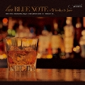BAR BLUE NOTE-Whisky & Jazz