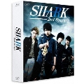 SHARK 2nd Season Blu-ray BOX 豪華版<初回限定生産版>