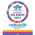 THE IDOLM@STER M@STERS OF IDOL WORLD!! 2014 Live Blu-ray DAY2