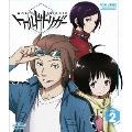 ワールドトリガー VOL.2 [Blu-ray Disc+DVD]