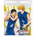 黒子のバスケ 3rd season 4 [Blu-ray Disc+CD]<特装限定版>