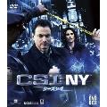 CSI:NY コンパクト DVD-BOX シーズン4