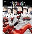 特捜戦隊デカレンジャー 10 YEARS AFTER スペシャル版 [2Blu-ray Disc+CD]<初回生産限定>