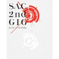 攻殻機動隊 S.A.C. 2nd GIG Blu-ray Disc BOX:SPECIAL EDITION<特装限定版>