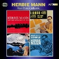 ハービー・マン|フォー・クラシック・アルバムズ