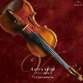 I am a Violin ヴァイオリン・アンソロジー