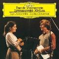 フランク:ヴァイオリン・ソナタ シマノフスキ:神話/ロクサーナの歌 他