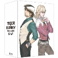 TIGER & BUNNY Blu-ray BOX [6Blu-ray Disc+6CD]<特装限定版>
