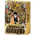 ONE PIECE FILM GOLD GOLDEN LIMITED EDITION<初回生産限定版>