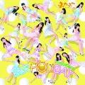晴天HOLIDAY/Oh!-Ma-Tsu-Ri! [CD+DVD(晴天HOLIDAY)]