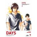 DAYS 7<初回限定版>