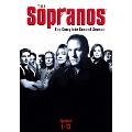 ザ・ソプラノズ<セカンド>DVDセット