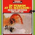 エル・マタドールのセルジオ・メンデスとブラジル'65<完全限定盤>