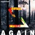 AGAIN (B) [CD+豪華ブックレット1+トレーディンングカードB]<初回限定盤>