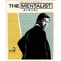 THE MENTALIST/メンタリスト <シックス> 後半セット(2枚組/15~22話収録)