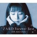 ZARD Forever Best~25th Anniversary~ (季節限定ジャケット-秋冬-バージョン)<数量限定生産盤>