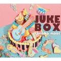 JUKE BOX [CD+オリジナルイヤホン]<受注生産限定グッズ盤>