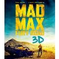 【初回限定生産】マッドマックス 怒りのデス・ロード 3D&2Dブルーレイセット[1000581747][Blu-ray/ブルーレイ] 製品画像