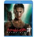 トゥームレイダー ファースト・ミッション [3D Blu-ray Disc+Blu-ray Disc]<初回仕様版>