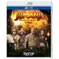 ジュマンジ/ウェルカム・トゥ・ジャングル IN 3D [3D Blu-ray Disc+Blu-ray Disc]