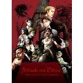 劇場版 進撃の巨人 Season 2 -覚醒の咆哮- [2DVD+CD]<初回限定版> DVD