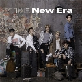 THE New Era [CD+DVD]<初回生産限定盤A>