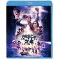 レディ・プレイヤー1 [Blu-ray Disc+DVD]<通常版>