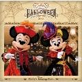東京ディズニーシー ディズニー・ハロウィーン2018 CD