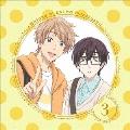 ヲタクに恋は難しい 3 [Blu-ray Disc+CD]<完全生産限定版>