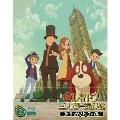 レイトン ミステリー探偵社 ~カトリーのナゾトキファイル~ Blu-ray BOX 2