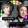 "Over ""Quartzer"" [CD+DVD]<通常盤>"
