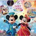 """東京ディズニーリゾート 35周年 """"Happiest Celebration!"""" グランドフィナーレ ミュージック・アルバム CD"""