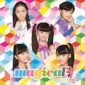 MAGICAL☆BEST -Complete magical2 Songs-<通常盤> CD