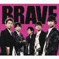 BRAVE<通常盤> 12cmCD Single