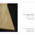 ヘンデル:リコーダー・ソナタ集