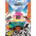 10-FEET OPEN AIR ONE-MAN LIVE IN INASAYAMA 2019<通常盤>