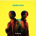 KANZAI BOYA [CD+DVD]<初回盤A>