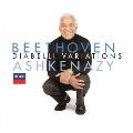 ベートーヴェン:ディアベッリ変奏曲 ヴラニツキーの≪森の乙女≫のロシア舞曲の主題による変奏曲<限定盤>