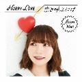Hurry Love/恋と呼ぶには [CD+DVD]<初回限定盤B>