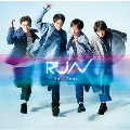RUN [CD+DVD]<初回限定盤B>
