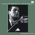 ベルリン・フィル伝説のコンサートマスター第4集~ゲルハルト・タシュナーとギーゼキング、ファルナディの伴奏による<完全限定生産盤>