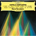 サン=サーンス:交響曲第3番≪オルガン付き≫ ≪サムソンとデリラ≫バッカナール ≪ノアの洪水≫前奏曲/死の舞踏 [UHQCD x MQA-CD]<生産限定盤>
