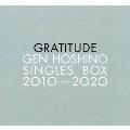 "Gen Hoshino Singles Box ""GRATITUDE"" [12CD+10DVD+Blu-ray Disc]<生産限定盤>"