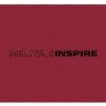 加藤ミリヤトリビュートアルバム 「INSPIRE」 [CD+DVD+グッズ]<完全生産限定盤>