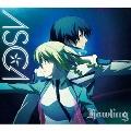 Howling [CD+Blu-ray Disc]<期間生産限定盤/アニメ盤>