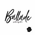 New Re:Arrange Album「Ballade」