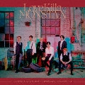 Love Killa-Japanese ver.- [CD+DVD]<初回限定盤A>